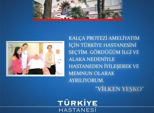 Türkiye Hastanesi Digiplat 6