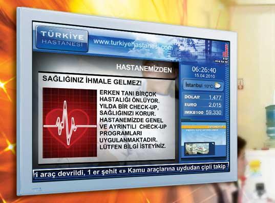 Türkiye Hastanesi Digiplat 4
