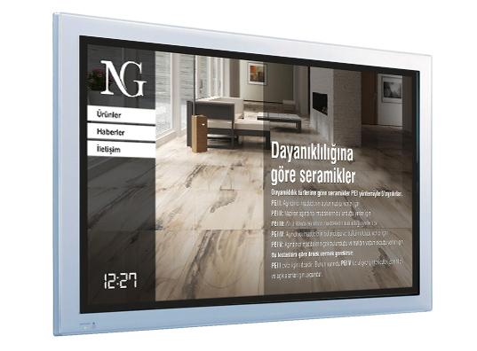 NG Kütahya Seramik Dijital Katalog 1