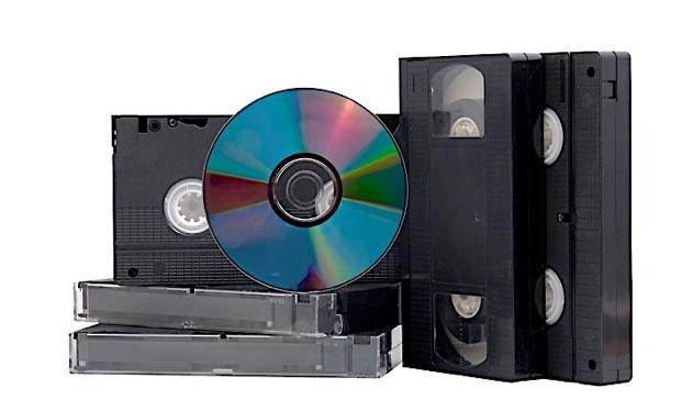Medya Arşiv Yönetim sistemi Kaset, Flash Sürücü, CD, DVD lerin arşivlenmesi